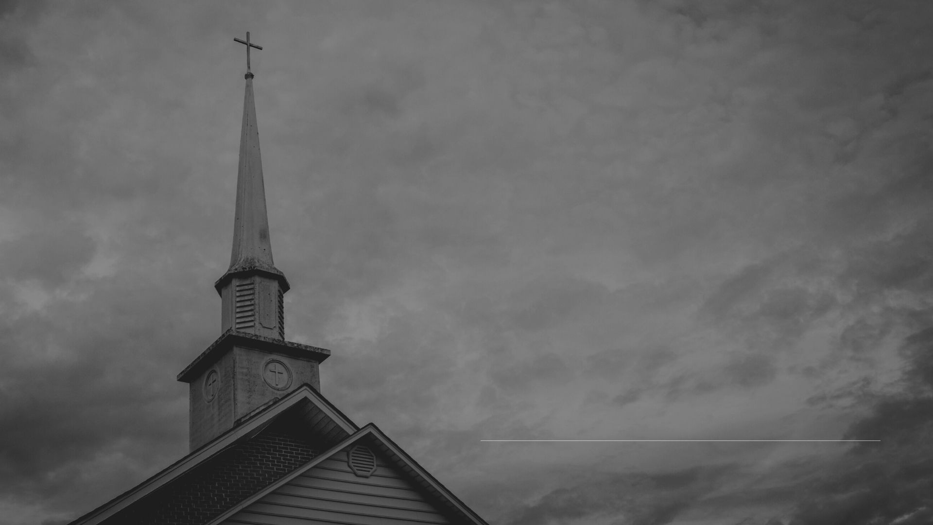 Post Quarantine Church