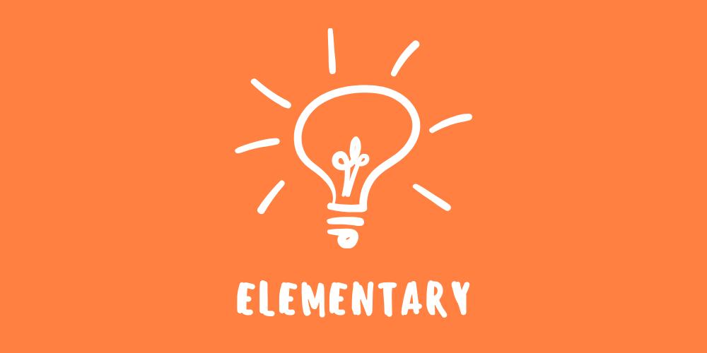 Elementary Wide